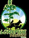 LonePine Rescue Logo